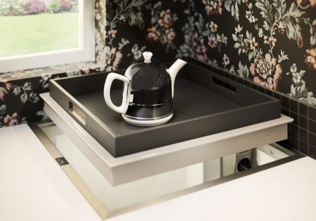Accessoires de cuisine -plateau cafetiere  | ÉMÉA Ancenis