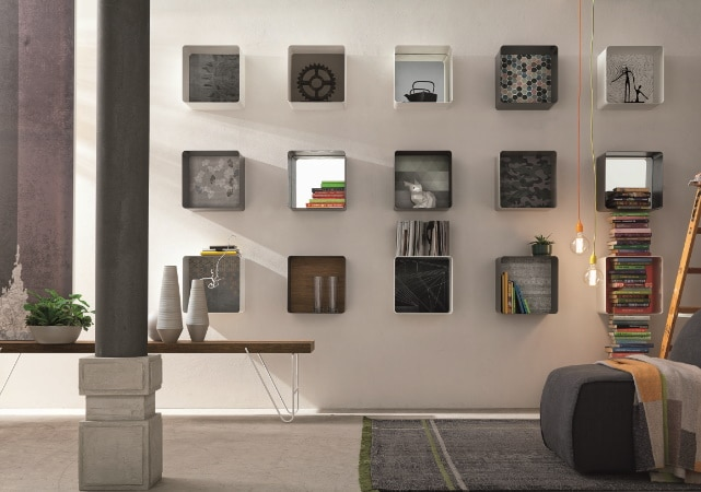 Accessoires meuble salon  | ÉMÉA Ancenis 44