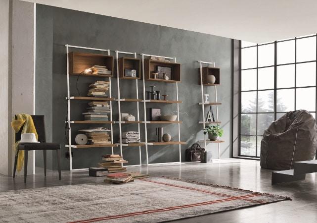 Accessoires meuble bibliothèques  | ÉMÉA Ancenis 44