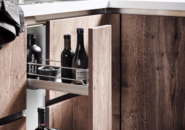 Accessoires meuble cuisine  | ÉMÉA Ancenis 44
