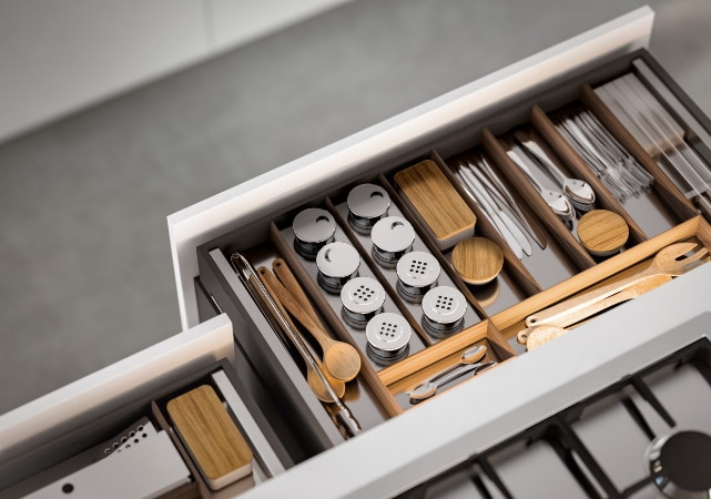 Accessoires de cuisine - Ustensile de cuisine  | ÉMÉA Ancenis