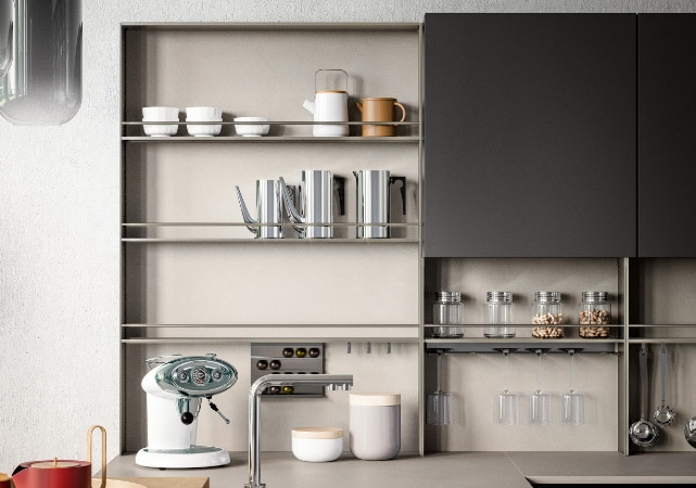 Accessoires de cuisine - rangement  | ÉMÉA Ancenis 44