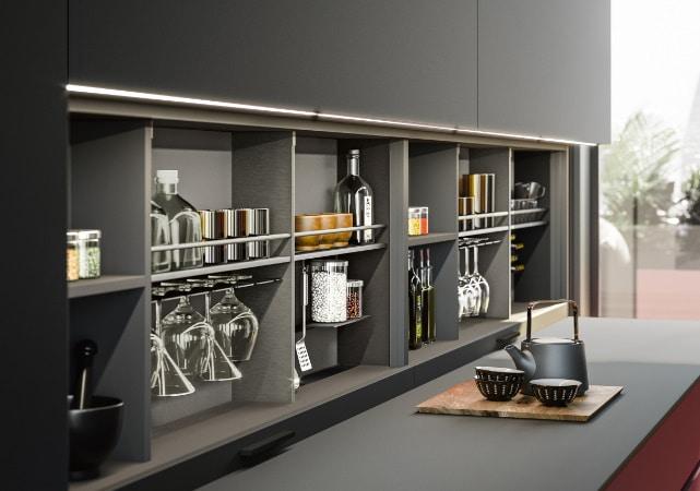 Accessoires de cuisine - Théiere verre bouteille  | ÉMÉA Ancenis 44
