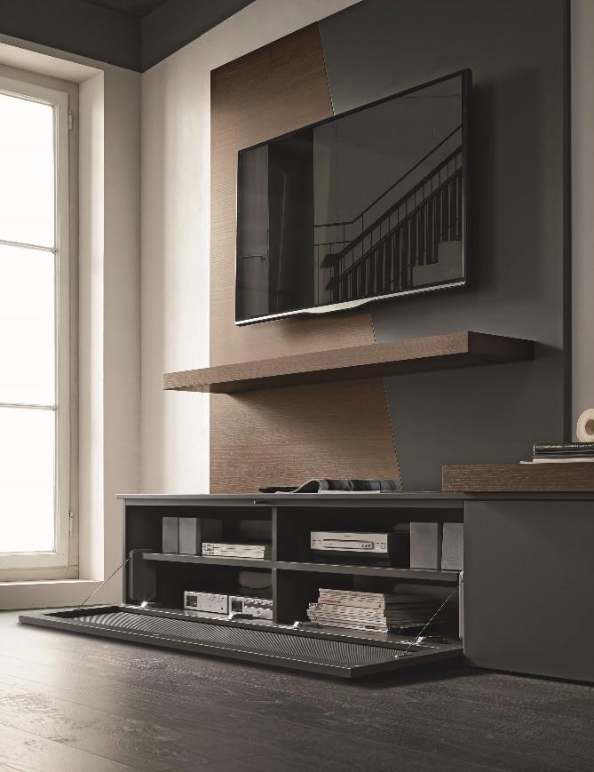 Console TV moderne - ÉMÉA Ancenis Ameublement